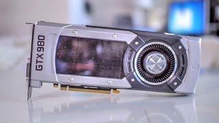 New Single GPU King? NVIDIA GTX 980 Review!