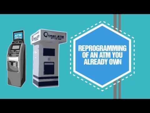 Ocean ATM Youtube Trailer