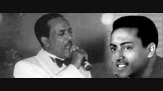 "Tilahun Gessesse - Batnekugn Minalebet ""ባትነኩኝ ምን ዓለበት"" (Amharic)"