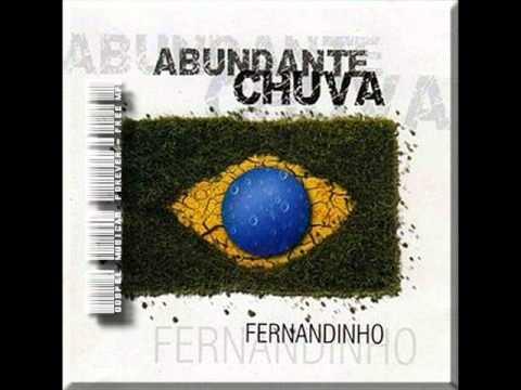 Sara-me - Fernandinho