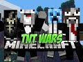 Minecraft: TNT WARS! Part 1