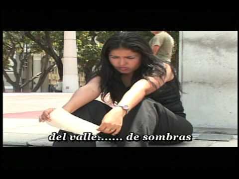 Shirley Del Rosario - Clip - Musical (pastor).