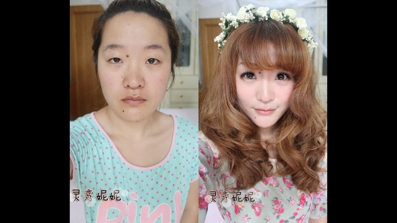 Viewing Gallery For - Ulzzang Girls Before And AfterUlzzang Transformation Before And After