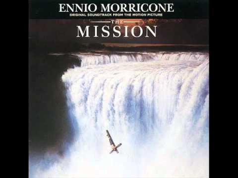 The Mission Soundtrack Suite (Ennio Morricone)