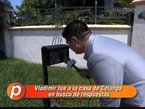 Fernando Colunga Y Natalia Fernandez Varela Carral