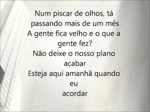 Mozao - Lucas Lucco ( com letra )