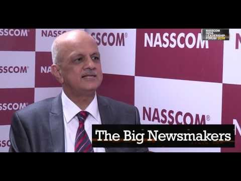NASSCOM India Leadership Forum 2014 - Event Highlights