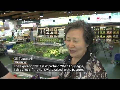 Arirang Special - M60Ep239C05 Agricultural Product and Tourism