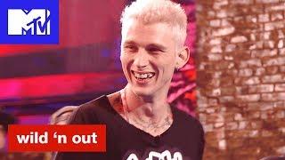 Machine Gun Kelly Is Not Eminem | Wild 'N Out | #Wildstyle