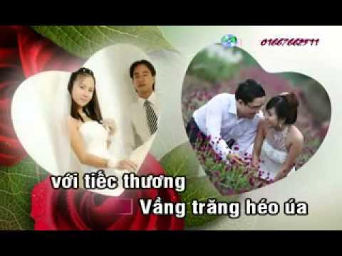 Karaoke] LK nhac song (remix) 2013 HD beat 4 xvid
