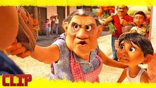 Coco Clip Disney