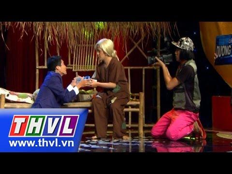 THVL | Cười xuyên Việt (Tập 5) - Vòng chung kết 3: Từ thiện - Dương Thanh Vàng