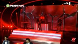 شوارعنا - النهائيات - عرب غوت تالنت 3 الحلقة 13 والاخيرة