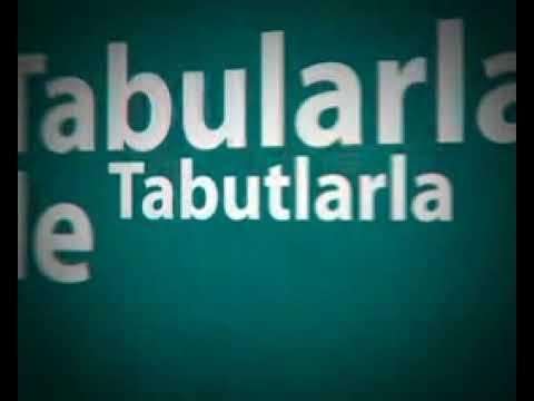 "Taraf Gazetesi Yeni Reklam Filmi ""TARAFIM"""
