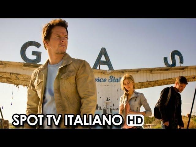 Transformers 4: L'era dell'estinzione Spot Tv Ufficiale Italiano 30'' #1 (2014) Michael Bay Movie HD
