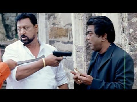 Salaam Hyderabad Movie || Back To Back || Comedy Scenes Part 04