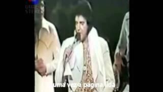 Elvis Presley And I Love You So (Legendado PT-PT)