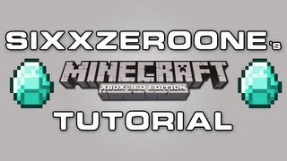 Minecraft Xbox How To Install Skins
