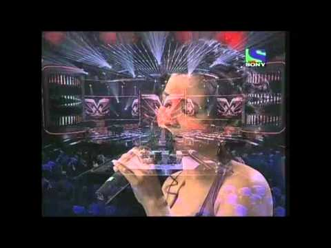 X Factor India Season-1 Episode 18 - Full Episode - 15th July, 2011