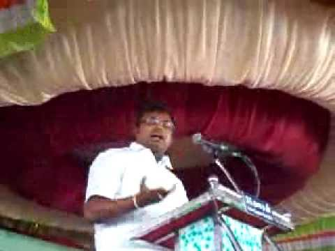Shri Karti P Chidambaram Speech In Kalaiyar Kovil 15/3/2014