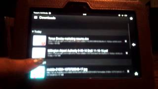 How To Find Your Downloads On Kindle Fire HD