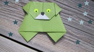 herz falten einfaches diy geschenk basteln origami herz. Black Bedroom Furniture Sets. Home Design Ideas