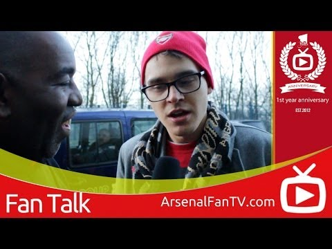 Arsenal 1 Newcastle United 0 - It Was Massive Win - ArsenalFanTV.com