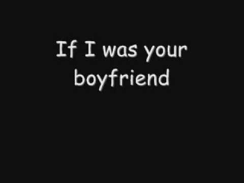 Justin Bieber-Boyfriend Lyrics [3D!]