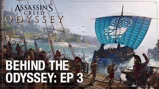 Assassin's Creed Odyssey - Naval & Exploration
