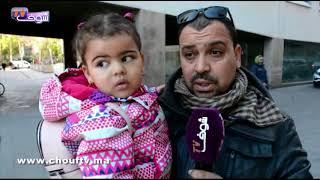 مواطن جزائري لـ شوف تيفي من قلب برشلونة: ها علاش كنعلموا ولادنا العربية | خارج البلاطو