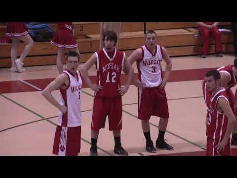 Moriah - Schroon Lake Boys D Final 3-5-11