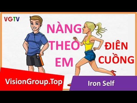 Cach tan gai hieu qua | Dùng phương pháp này cô ấy sẽ theo em | Visiongroup.top | Iron Self