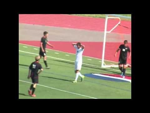 Green River at Riverton - Boys Soccer 4A West Regional Championship 5/17/14