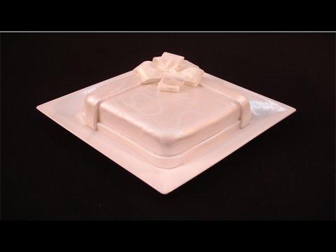 Curso Avançado de Decoração de Bolos - Como Fazer Pasta Americana - Cursos CPT