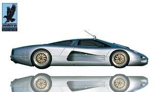 ᴴᴰ [1993] Isdera Commendatore 6.9 112i | hyper-cars