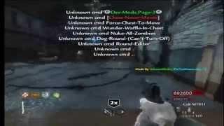 MasterModz V11 USB Mod Menu Cod Waw Xbox 360