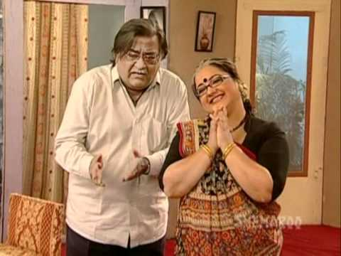 Gujju Comedy Natak - Bapa Tame Jalsa Karo - Part 1 Of 13 - Amit Devatia - Swati Shah