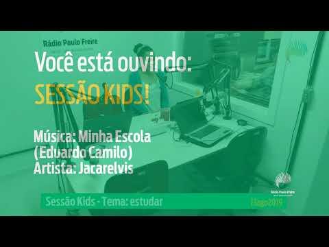 Sessão Kids! - Estudar