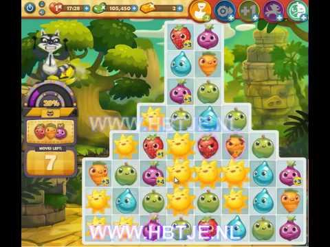 Farm Heroes Saga level 214