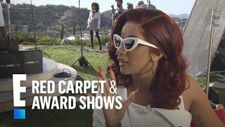 Cardi B Talks Motherhood, Marriage and More   E! Red Carpet & Award Shows