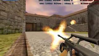 Counter - Strike Clip