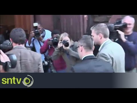 Oscar Pistorius 'torn apart' after shooting Reeva Steenkamp