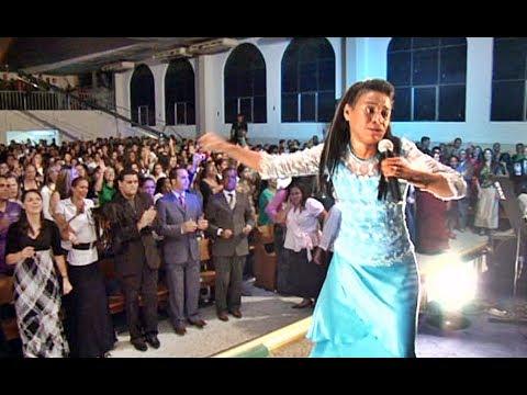 Vai Tremer - Valquíria De Oliveira【Pentecostal】