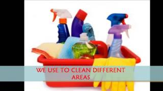 [UMBS provide best Commercial Cleaning services Sydney] Video