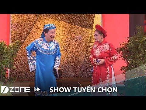 [Show Tuyển Chọn] HỘI NGỘ DANH HÀI - TẬP 12 - TRẤN THÀNH - VIỆT HƯƠNG - CHÍ TÀI - TRƯỜNG GIANG