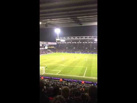 Stuck with moyes everton,west brom away