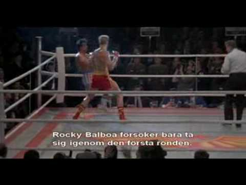 Rocky IV Full Final Fight Rocky Vs Ivan Drago - YouTube
