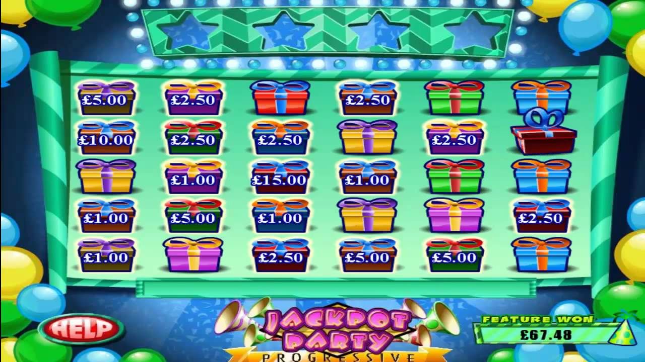 jackpot party casino online  3
