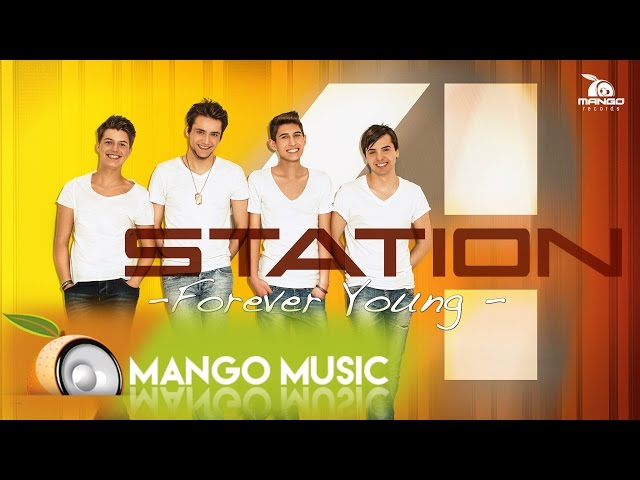 Station 4 - Forever Young