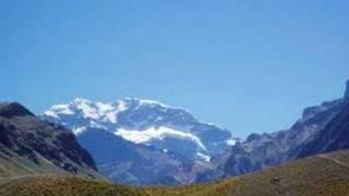 Mercedes Sosa Pocho Sosa Otoño En Mendoza